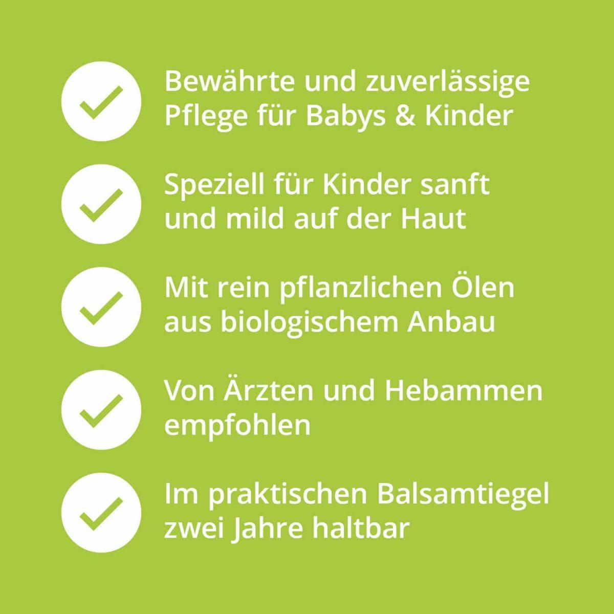 Casida Thymianbalsam mit Myrte für Kinder 25 g 10209008 PZN Apotheke Husten Baby7