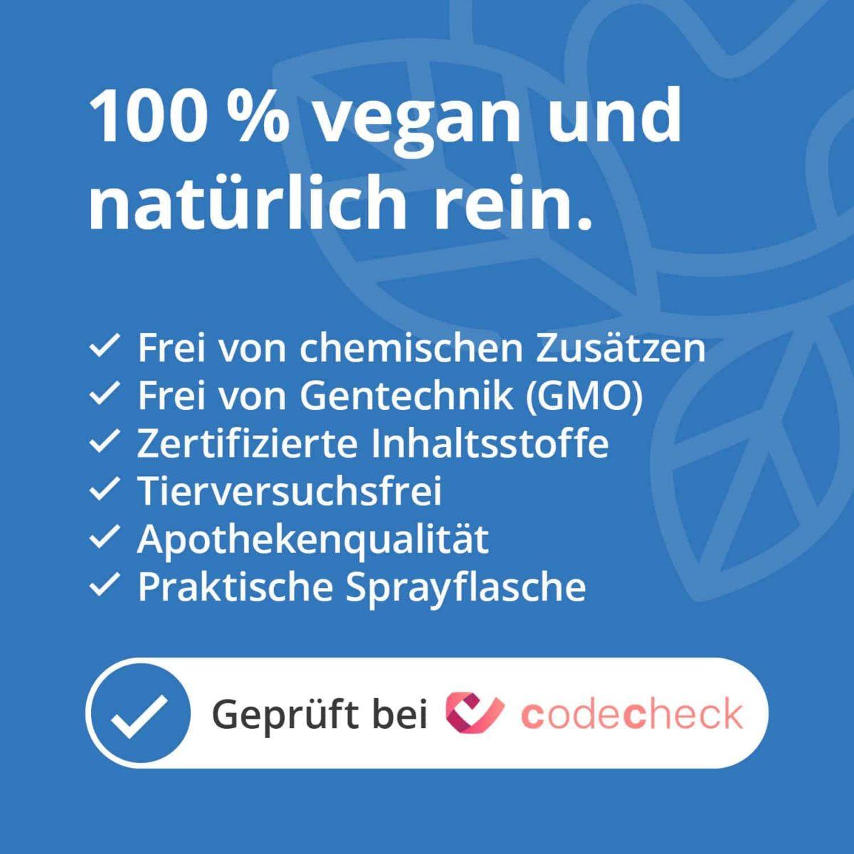 Casida Magnesium Oil Vital Spray 100 ml 11219463 PZN Apotheke Muskelkater Muskelkrampf Regeneration Zechstein Spray Sport5