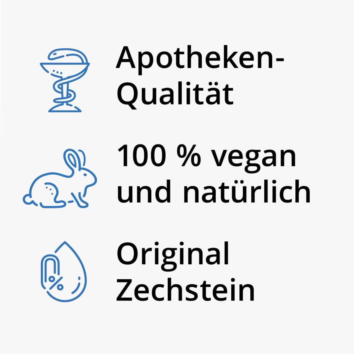 Casida Magnesiumöl Vital Zechstein 1000 ml 11730233 PZN Apotheke Nachfüllflasche Sport4