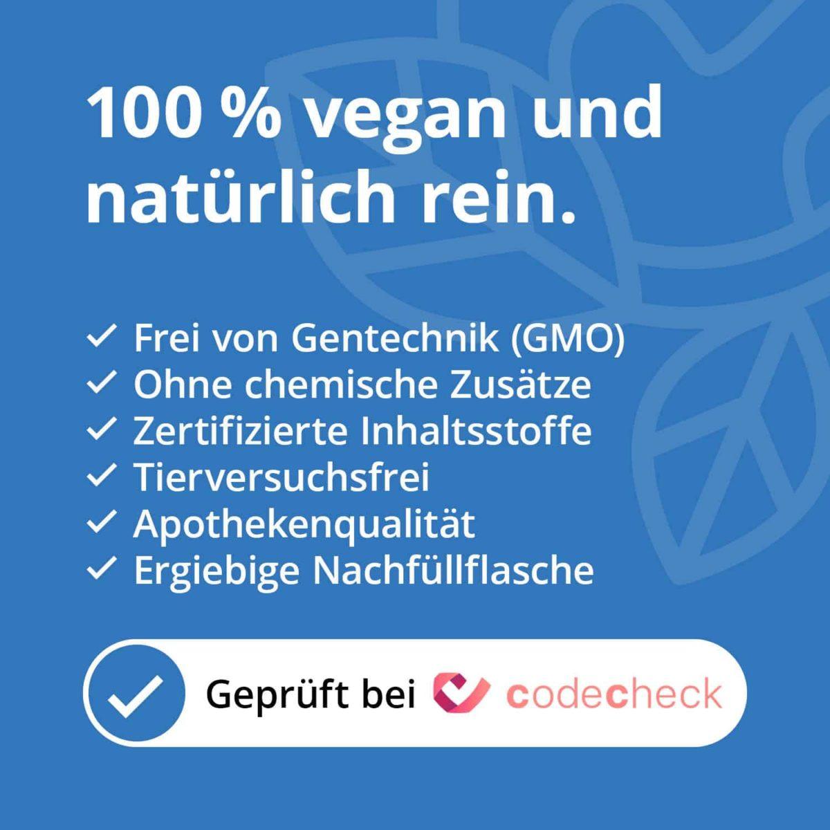 Casida Magnesiumöl Vital Zechstein 1000 ml 11730233 PZN Apotheke Nachfüllflasche Sport5