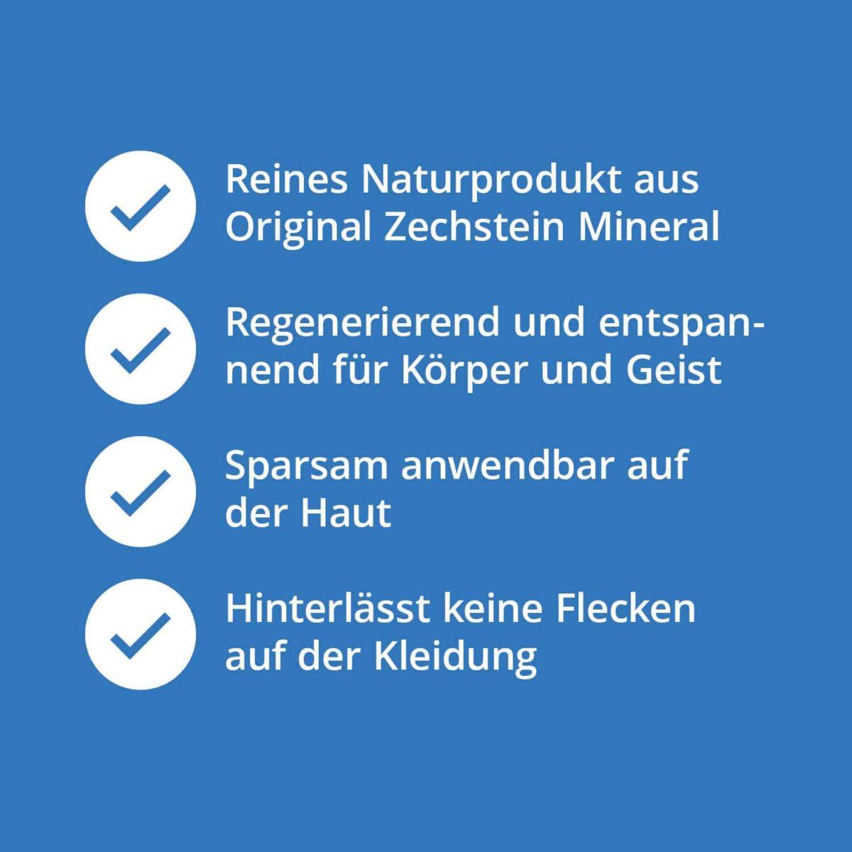 Casida Magnesiumöl Vital Zechstein 1000 ml 11730233 PZN Apotheke Nachfüllflasche Sport7