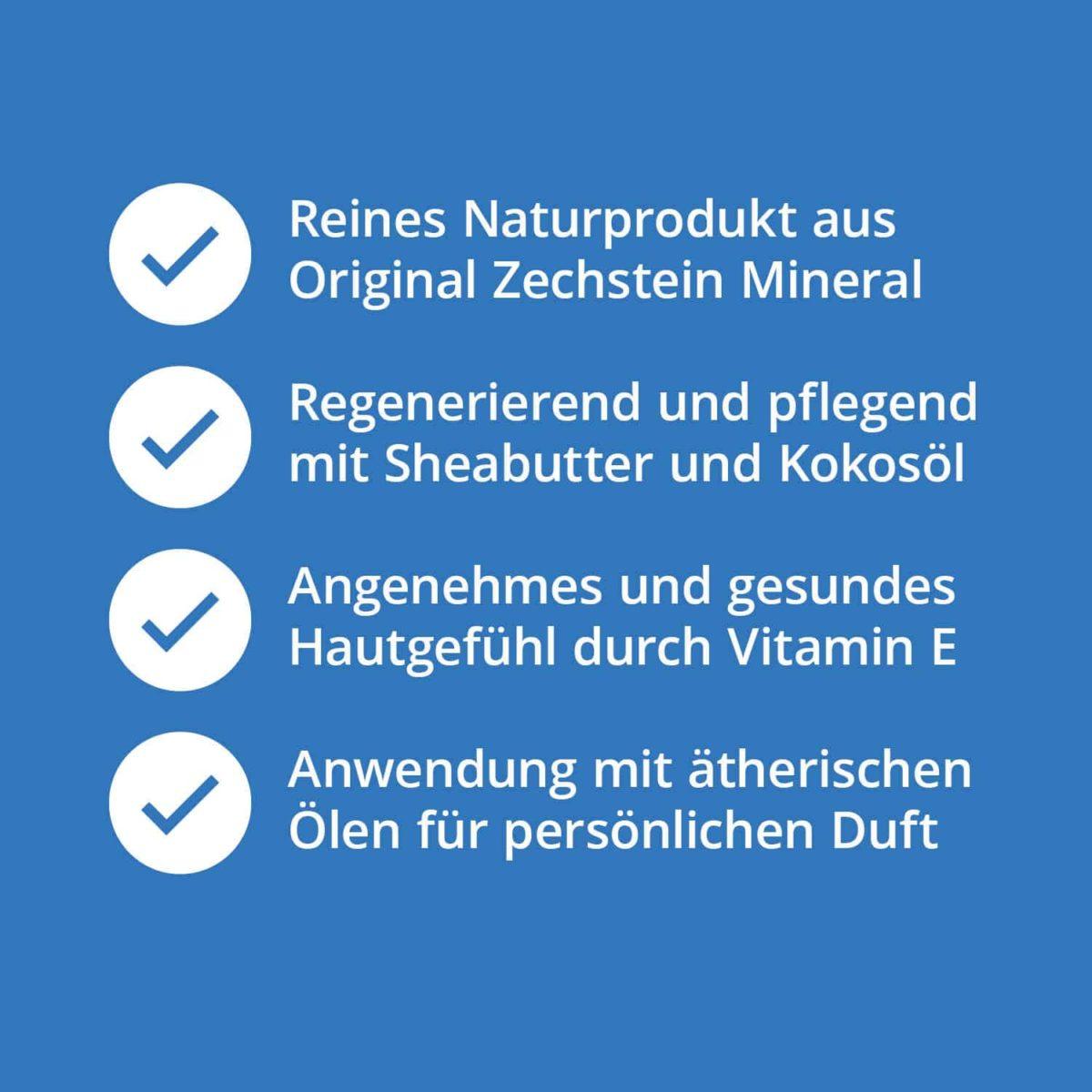 Casida Magnesium Cream Lotion 200 ml 12902245 PZN Apotheke Regenerierende Hautpflege Dermatest7