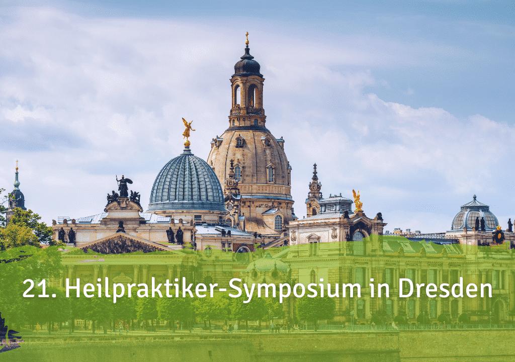 21. Heilpraktiker Symposium