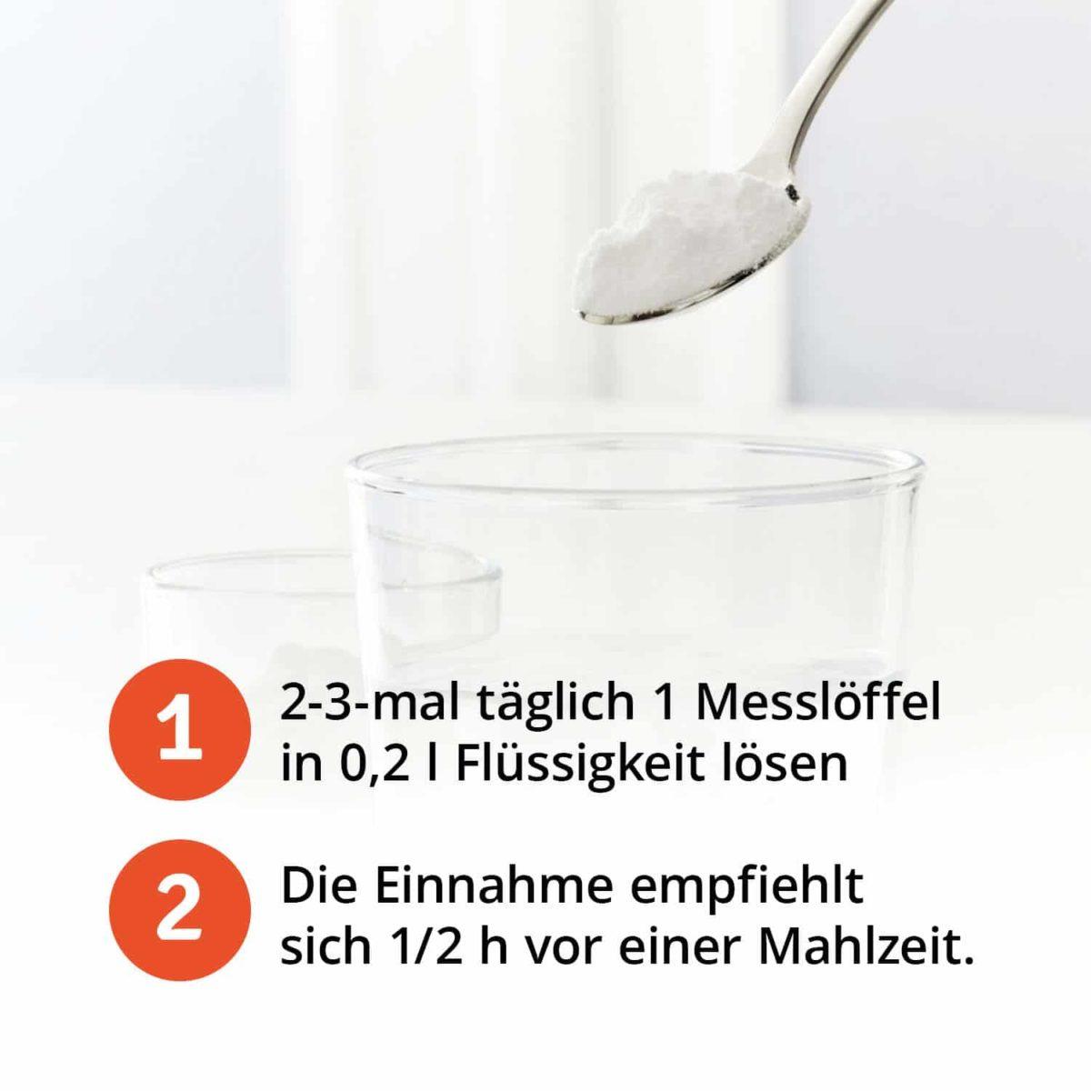 Casida Collagen Pulver Kollagen Hydrolysat Peptide Rind – 480 g 15266086 PZN Apotheke Peptide Typ I II III Eiweiß Shake trinken Gelenke Anti-Aging6