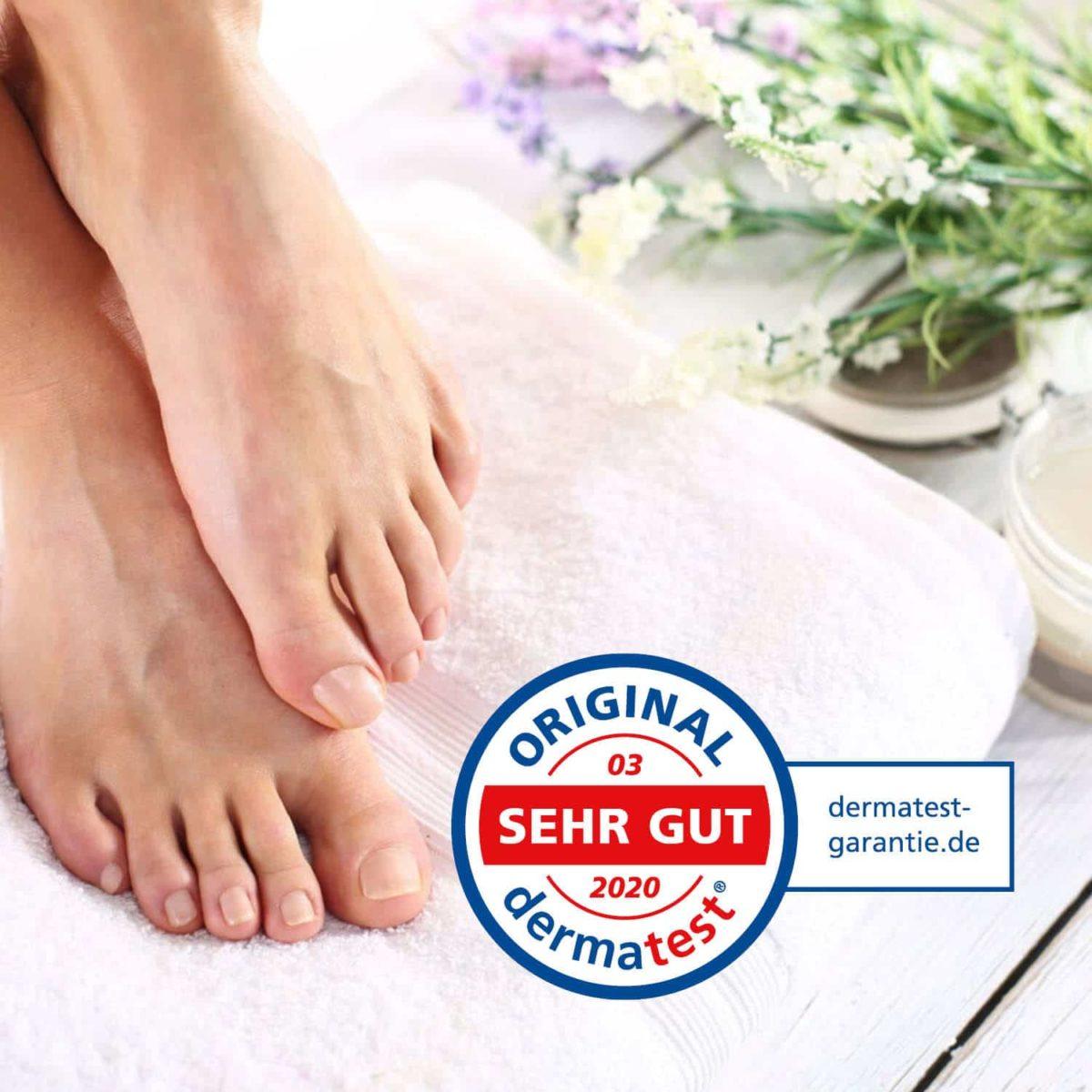 Casida Product Combo Nail Oil and Foot Bath Salt Bundle PZN 10022445 12907018 Nagelpilz bekämpfen pflanzlich Fußpilz8