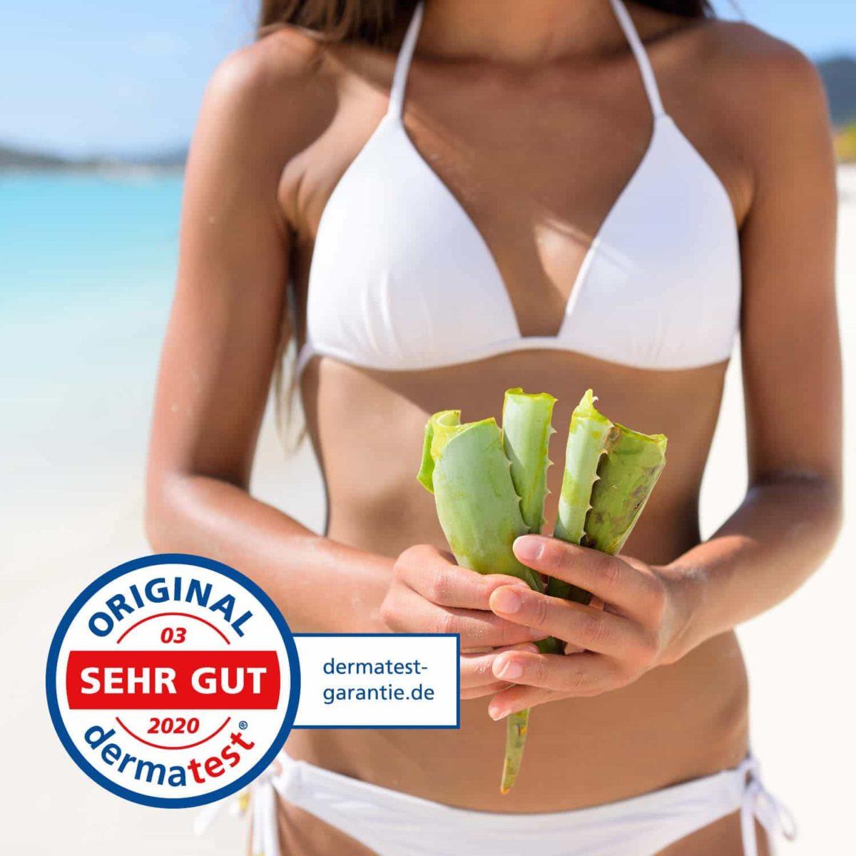 Casida Aloe Vera Gel Haut & Haare 16573212 PZN Apotheke Hautpflege After Sun (3)
