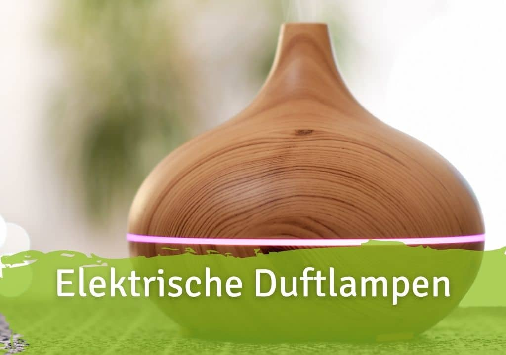 Elektrische Duftlampen Casida Aroma Diffuser Holzdesign mit LED-Beleuchtung 15880805 PZN Apotheke ätherische Öle Top 6 set 7 Farben