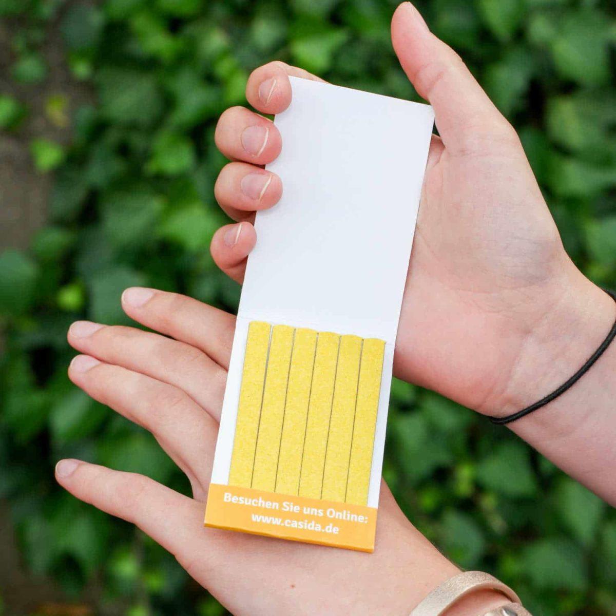Einmalfeilen Nagelöl Nagelpilz entfernen Anleitung