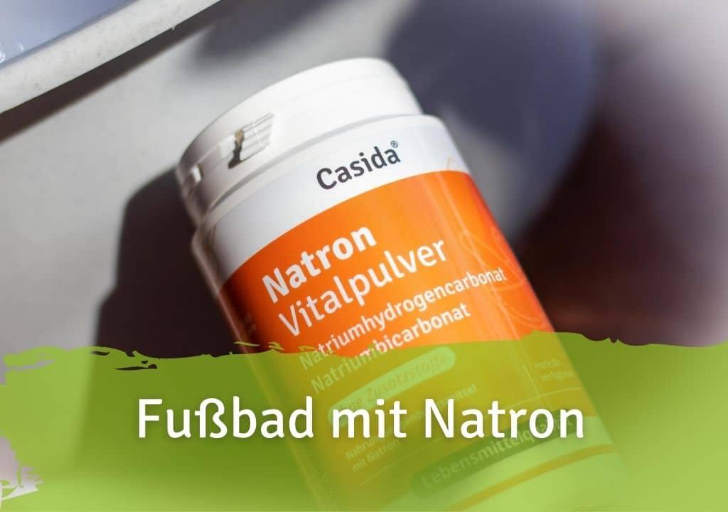 Casida Natron Vitalpulver – 300 g 12464638 PZN Apotheke Basenkur trinken Lebensmittel
