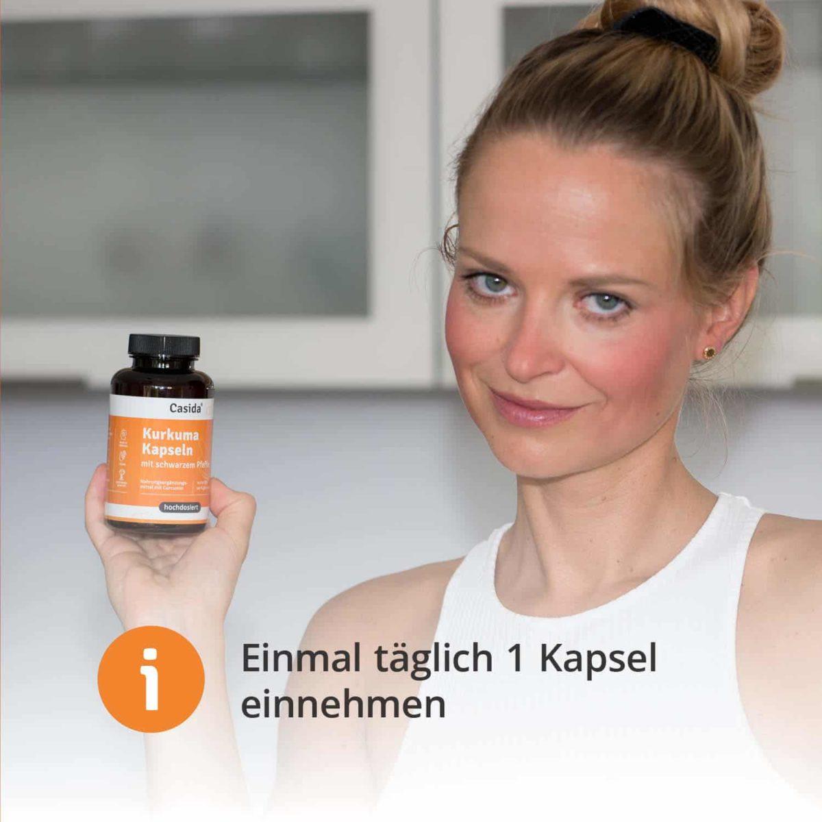 Casida Kurkuma Kapseln – 58 g 16671995 PZN Apotheke Schwarzer Pfeffer Nahrungsergänzung 2 (6)