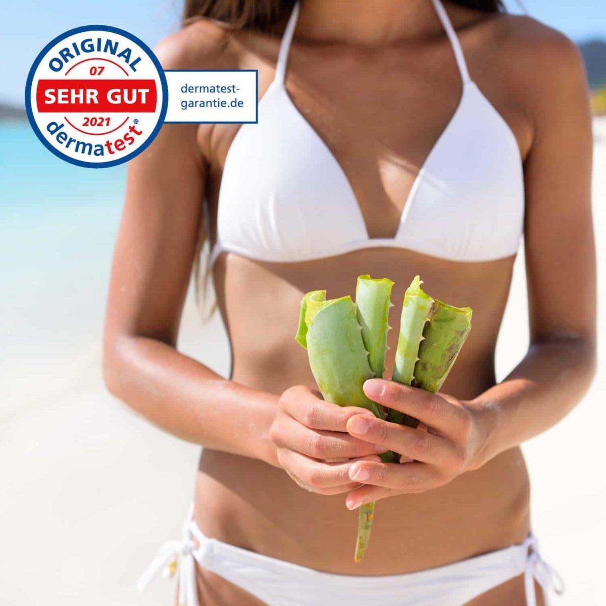 Casida Aloe Vera Spray Haut & Haare 16813047 PZN Apotheke Hautpflege Feuchtigkeitsspendend Sonnenbrand Rasur Hautreizungen8