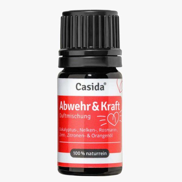 "Health Guard Aroma-Blend ""Abwehr & Kraft"" - 5 ml 16913323 PZN Apotheke Immunsystem stärkend Aromatherapie Aromapflege Corona Grippe Abwehrkräfte Diffuser"