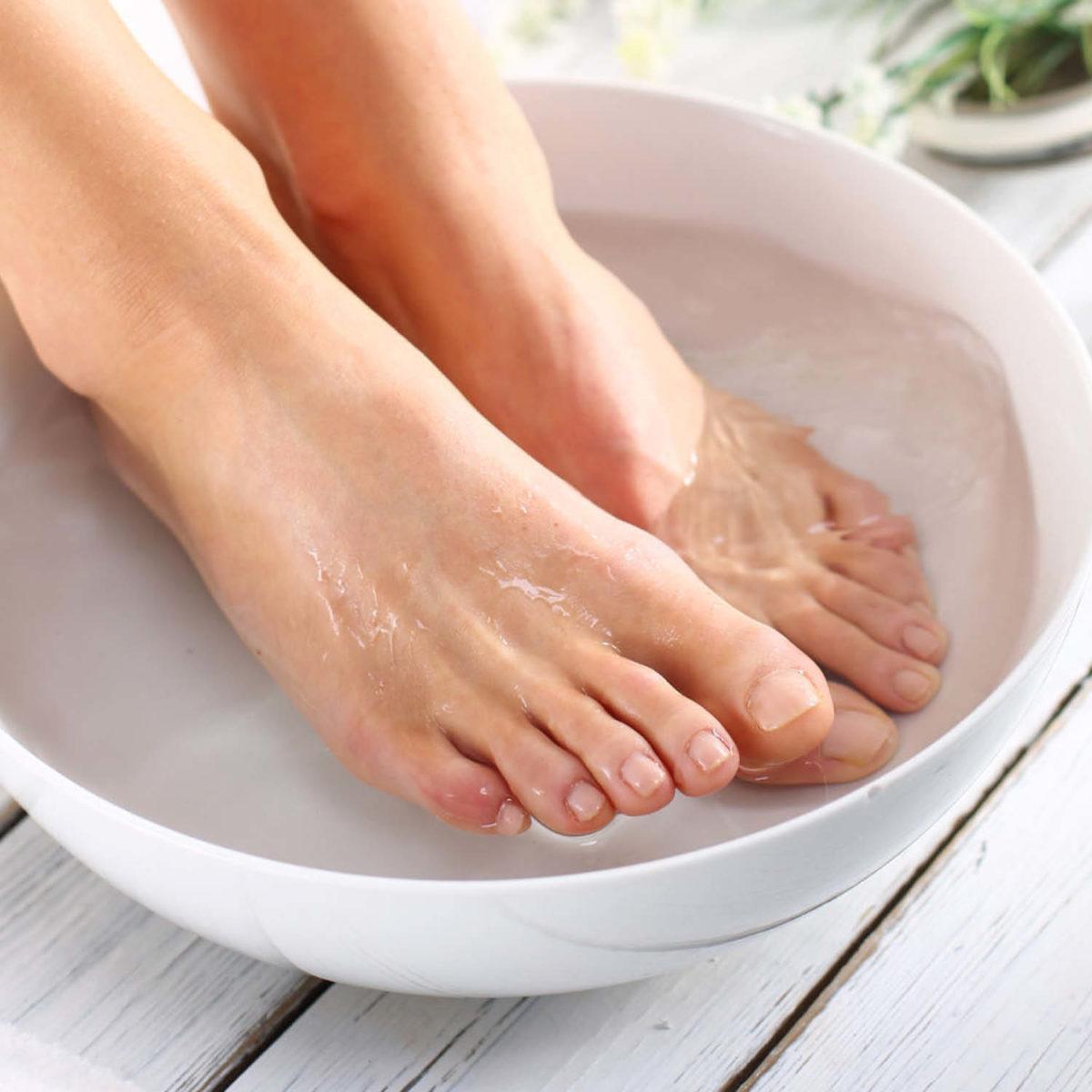 Casida Foot Bath Concentrate Repair & Protect 5 ml 10086741 PZN Apotheke Nagelpilz Fußpilz8