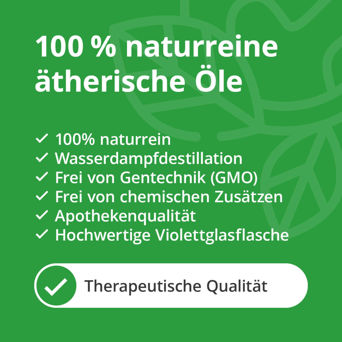 Casida TOP 6 essential oil set (each 10 ml) 16247292 Aromatherapie Aromapflege Lemongras Pfefferminz Lavendel Orange Rosmarin Teebaum5
