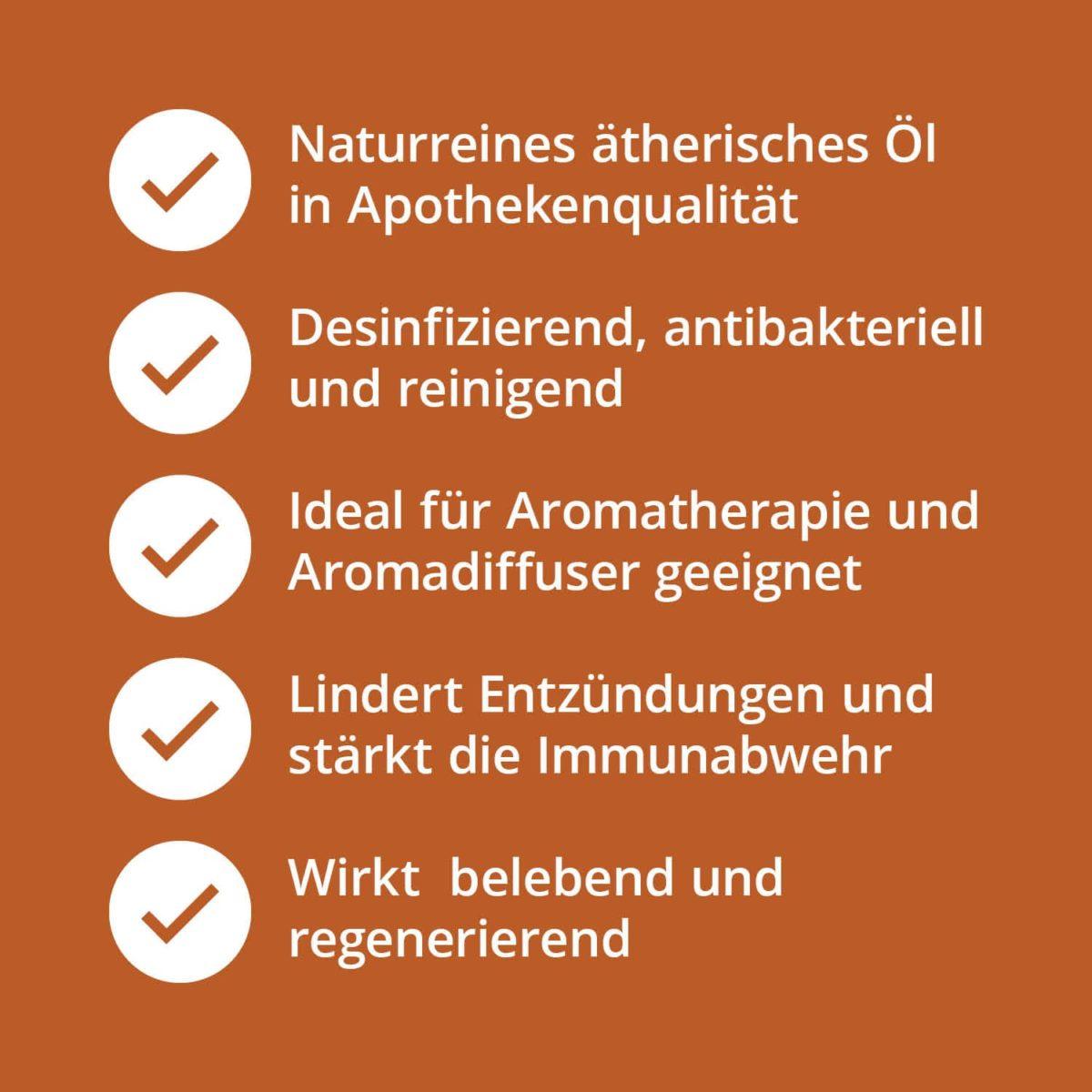 Casida natural pure ginger oil – 10 ml 17203776 PZN Apotheke ätherische Öle Diffuser Zingiber officinale7
