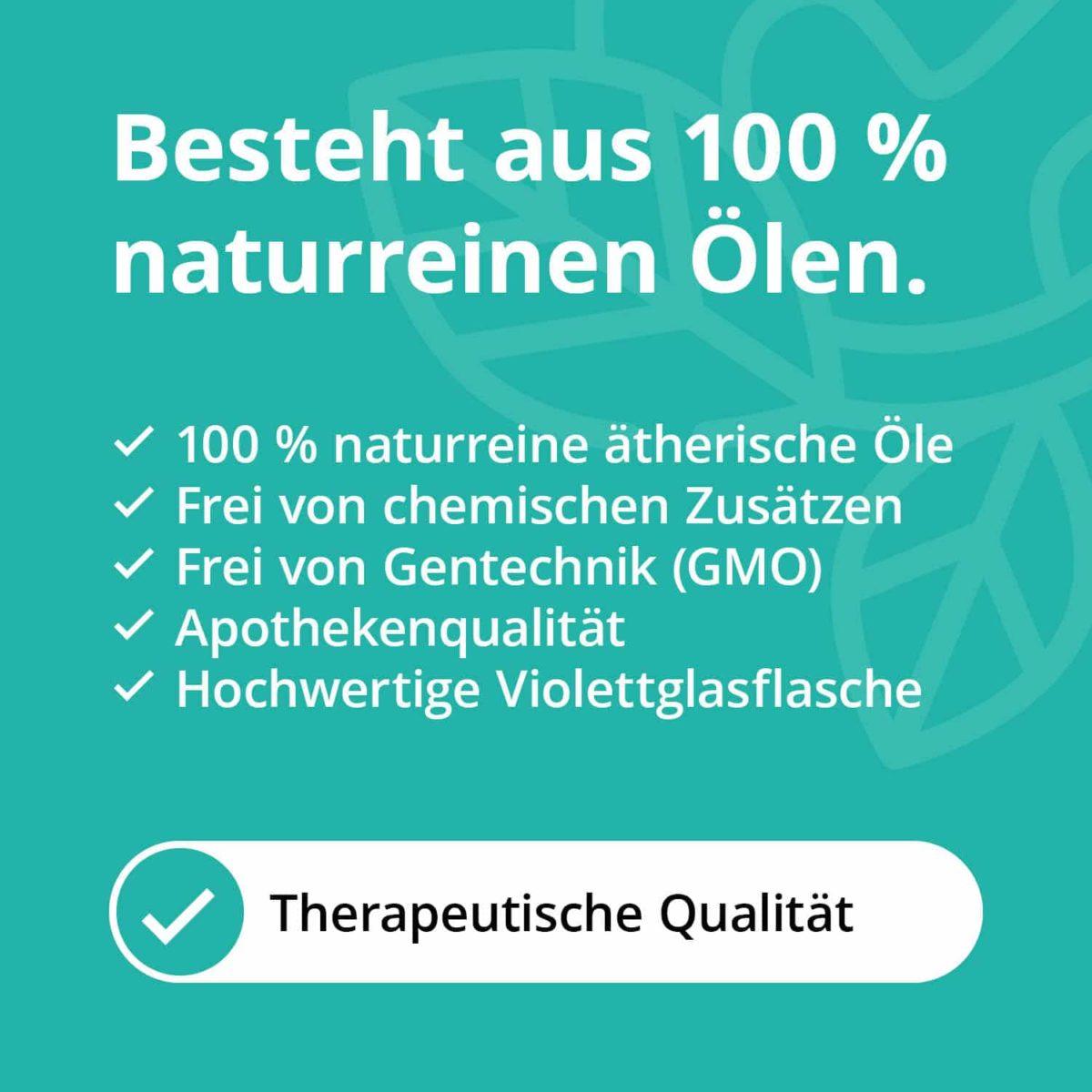 Casida Focusing Aroma-Blend Konzentration & Fokus - 5 ml 17377200 PZN Apotheke Energie Gedächtnis Aromatherapie Aromapflege Aromaschmuck Diffuser5