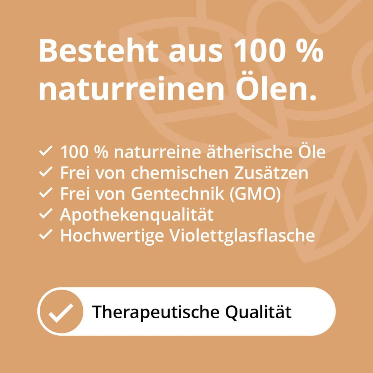 Casida Duftmischung Ruhe & Entspannung - 5 ml 17394517 PZN Apotheke Entspannung Aromatherapie Aromapflege Aromaschmuck Diffuser5