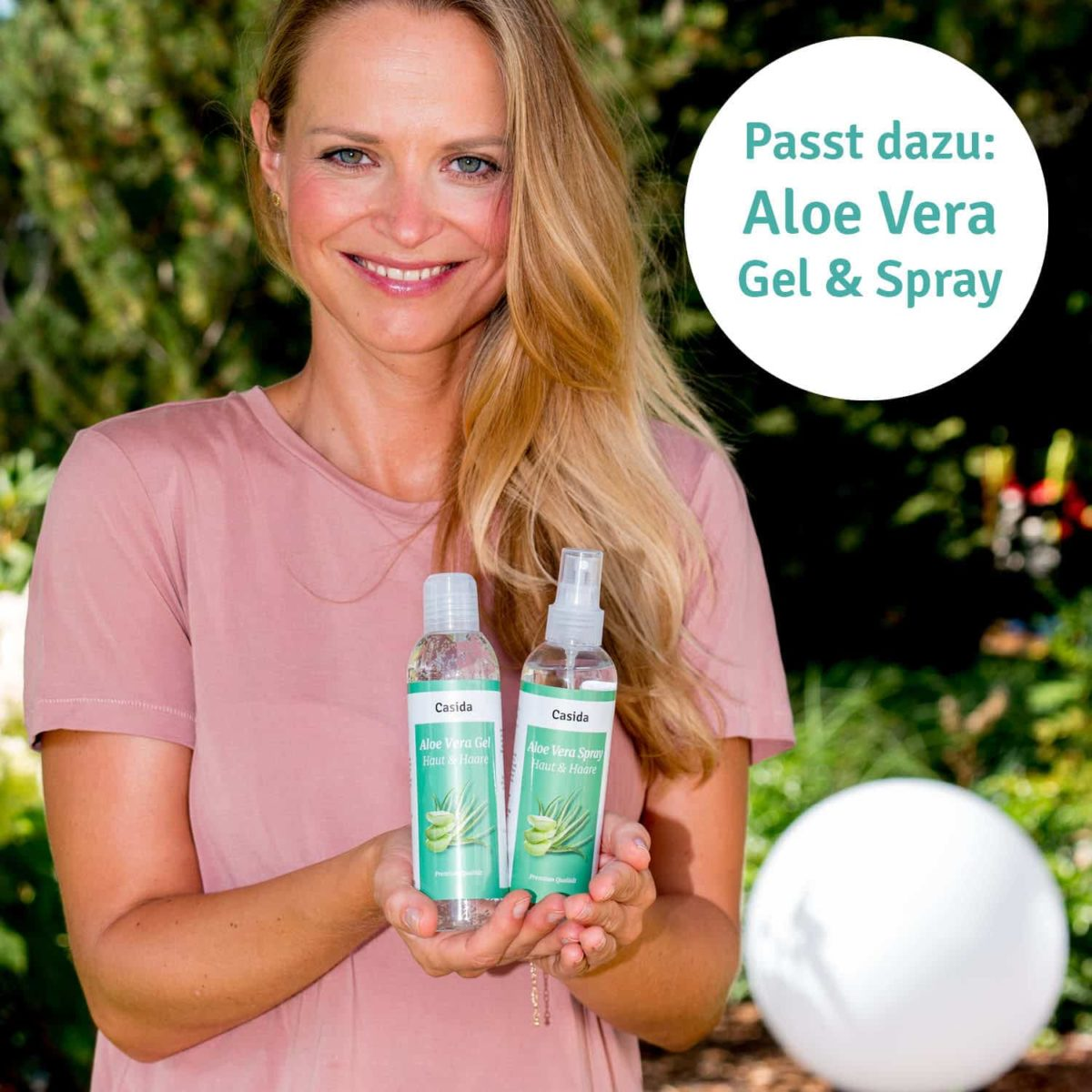 Casida Hyaluronic Acid Lift Cream with Aloe Vera 50 ml 16813082 PZN Apotheke Sommercreme Hyaluronsäure nicht-komedogen8