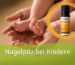 Nail fungus in children