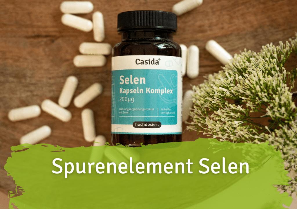 selenium deficiency
