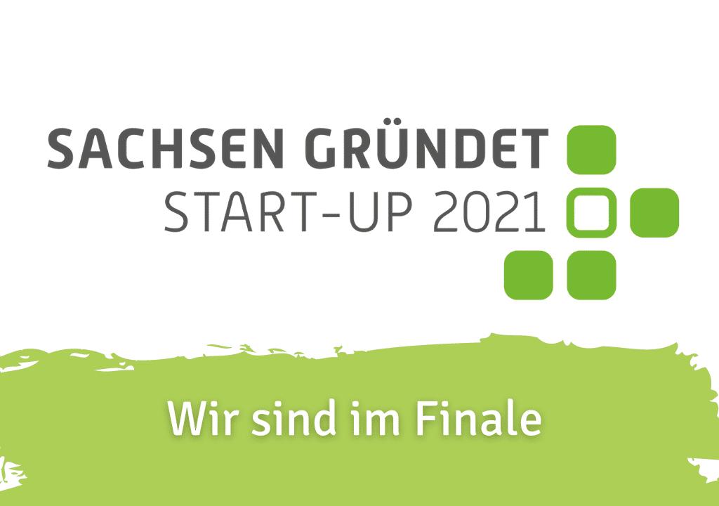 Casida Unternehmerpreis Start Up 2021