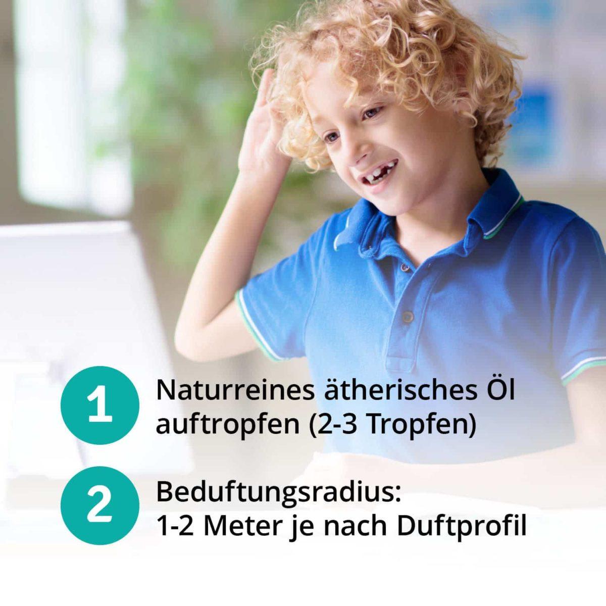 Casida Combo Fun Learning 1 Stk. 17439912  PZN Apotheke Aromatherapie Ätherische Öle Konzentration Fokus Duftmischung Schule