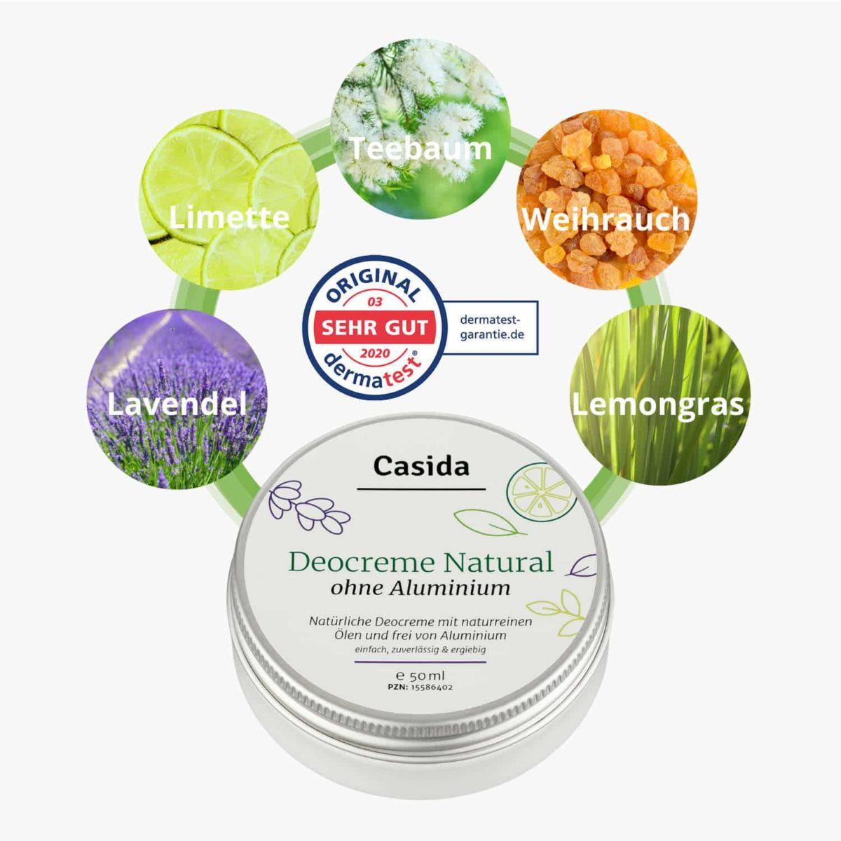 Casida Fühl dich wohl Box Beauty Pflege Aromatherapie (3)