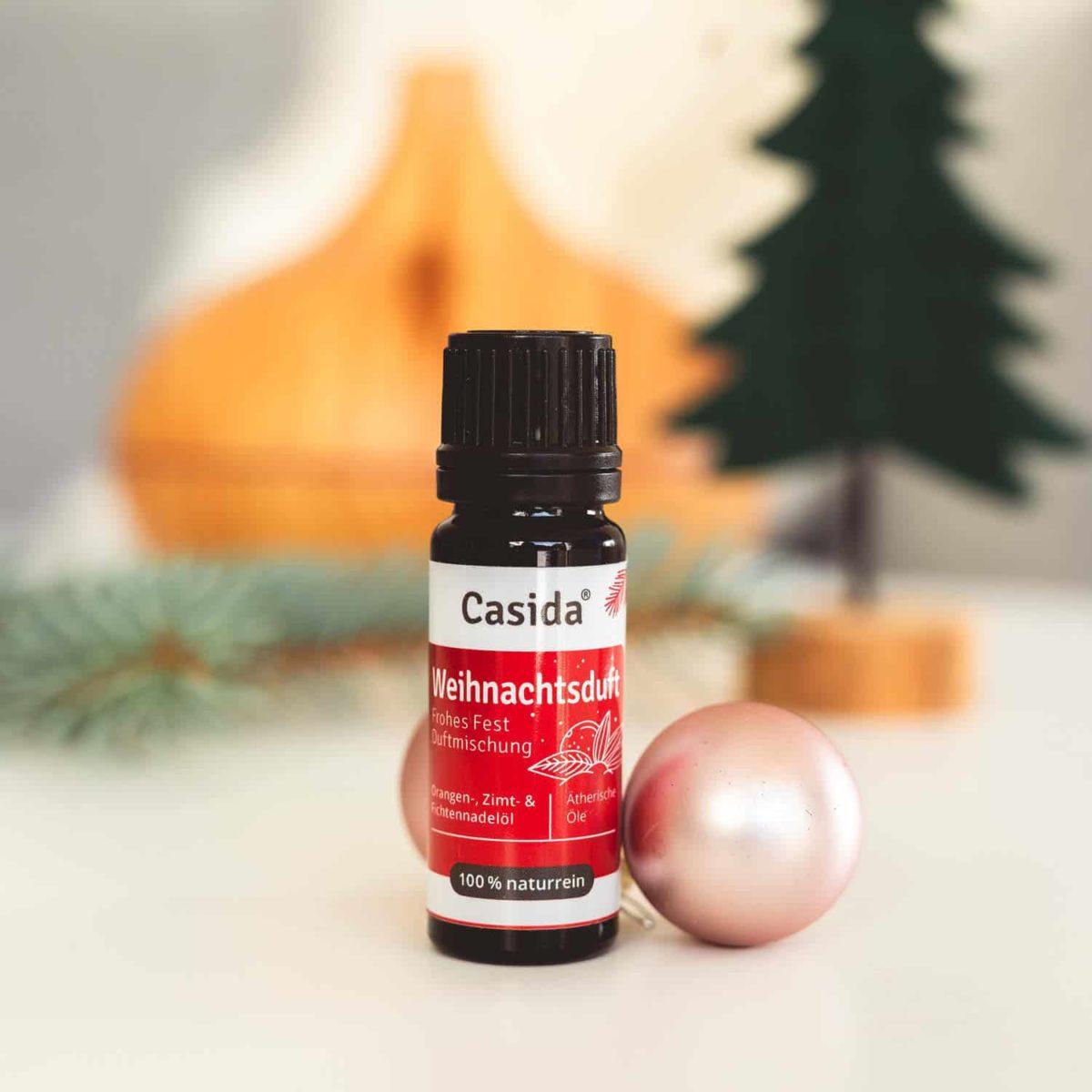 Casida Fühl dich wohl Box Beauty Pflege Aromatherapie (8)